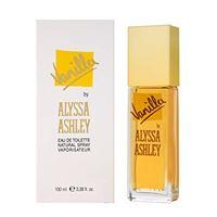 Alyssa ashley - vanilla edt 100 ml