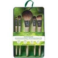 Eco. Tools, set di pennelli per make up inizia la giornata meravigliosamente