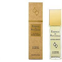 Alyssa ashley - essence de patchouli eau parfumee 100ml