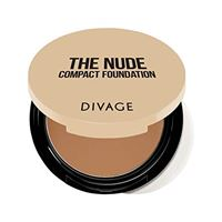 Divage fondotinta compatta the nude - 62 gr