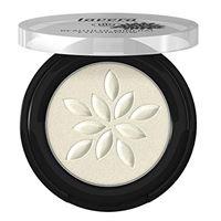 Lavera beautiful mineral eyeshadow shiny blossom 40, confezione da 3 (3 x 1 pezzi)