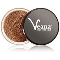 Veana mineral foundation chocolate 6 g, 1 pack (1 x 6 g)