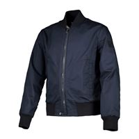WOOLRICH bomber poly cotton bambino
