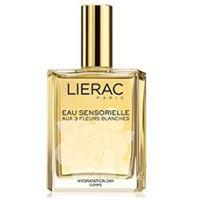 Lierac ales groupe italia Lierac eau sensorielle collection blanche