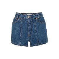 SOLID & STRIPED x RE/DONE - shorts jeans