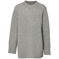 MAISON MARGIELA maglia oversize in lana