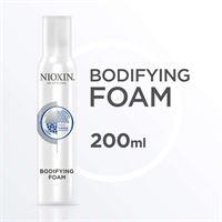 Nioxin bodifying foam 200 ml