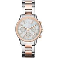 Armani Exchange orologio cronografo donna Armani Exchange lady banks ax4331