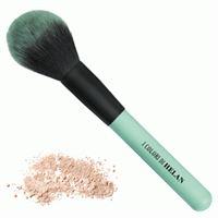 Helan i colori di helan - pennelli professionali e temperino - pennello ninfea - powder brush
