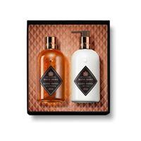 Molton Brown coffret bizarre brandy (300ml + 300ml)