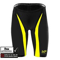 Michael Phelps xpresso jammer fr 60 black / yellow