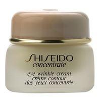 Shiseido concentrate eye wrinkle cream 15 ml - trattamento contorno occhi anti-eta