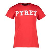 PYREX t-shirt basica glitter bambina