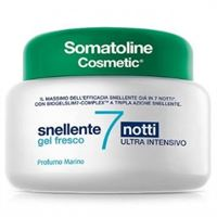 L.MANETTI-H.ROBERTS & C. SpA somatoline snellente 7 notti gel 400ml