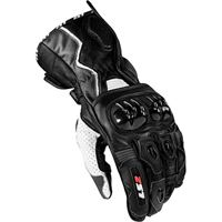 LS2 guanto moto LS2 swift racing gloves black