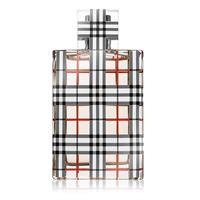 Burberry brit for her eau de parfum eau de parfum donna 50ml