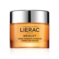 Lierac linea mesolift jour crema fondente vitaminizzata anti-fatica 40 ml