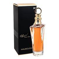 Mauboussin Mauboussin elixir pour elle eau de parfum 100 ml donna