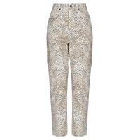 ALEXANDER WANG - pantaloni jeans