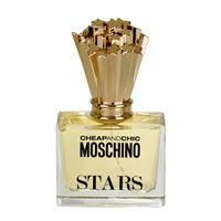 Moschino stars eau de parfum donna 50ml