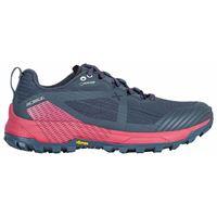 Montura scarpe trekking prisma goretex eu 38 ash blue / pink sugar