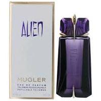 Mugler alien edp 90 ml refillable
