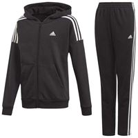 Adidas cotton 116 cm black / white