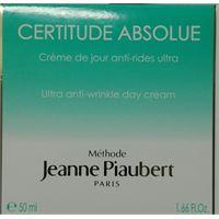 JEANNE PIAUBERT jeanne paubert certitude absolue day cream 50 ml