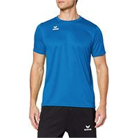 Erima 208652, maglietta uomo, blu (new roy), xl