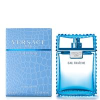 Versace man eau fraiche after shave 100 ml after shave 100ml
