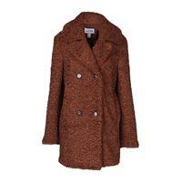 JOSEPH RIBKOFF - teddy coat