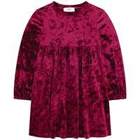 Paade Mode - abito in velluto - unisex - 10 anni - rosso