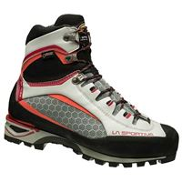 La Sportiva trango tower goretex eu 38 light grey / berry