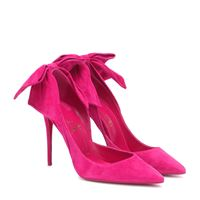 Christian Louboutin pumps rabakate 100 in suede