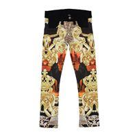 PHILIPP PLEIN - pantaloni jeans