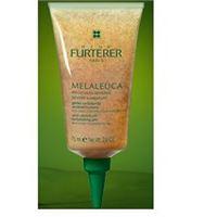 RENE FURTERER (Pierre Fabre) rene furterer melaleuca gel esfoliante antiforfora 75ml