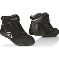 Acerbis scarpe moto Acerbis step impermeabili nero