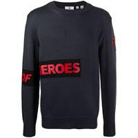 Rossignol maglione hero - grigio