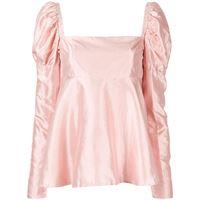 Macgraw top romantic - rosa