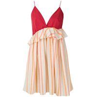 Clube Bossa vestito corto vurona - multicolore