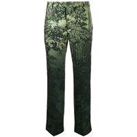 F.R.S For Restless Sleepers pantaloni a vita bassa - verde