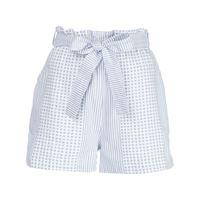 lemlem shorts semira - blu