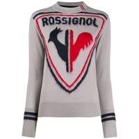 Rossignol maglione hiver - grigio