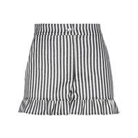 BLACK CORAL - shorts