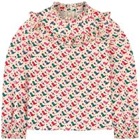 Sonia Rykiel - camicia di raso 12 anni