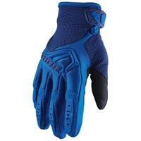 Thor - guanti motocross Thor spectrum blue