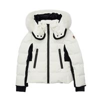 MONCLER GRENOBLE giacca sci in nylon