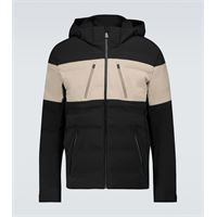 Aztech Mountain giacca nuke suit