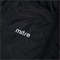 Mitre edge 1/4 zip, maglia bambino, marina militare, s, ragazzi