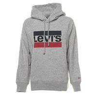 Levis graphic sport hoodie